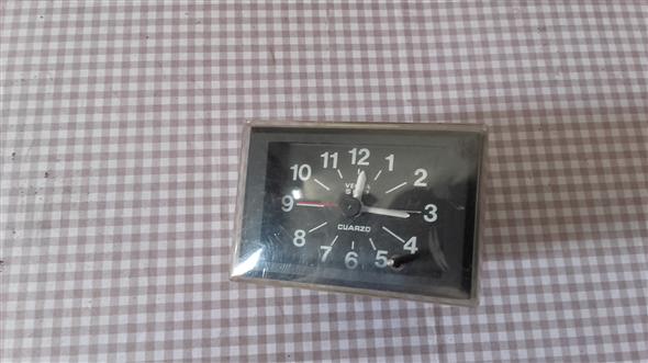 Part Clock Time Fiat 128 Super Europe Peugeot 504