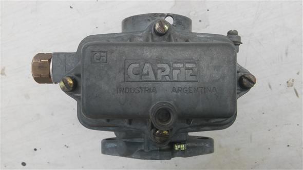 Part Carburetor Carfe