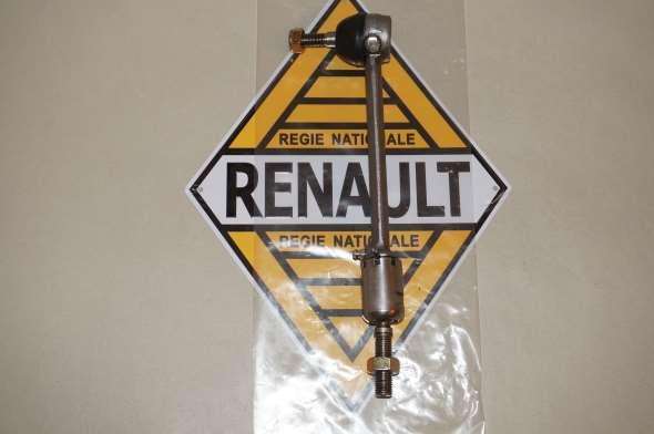 Part Extremo Dirección Renault Dauphine-gordini-850-buggy