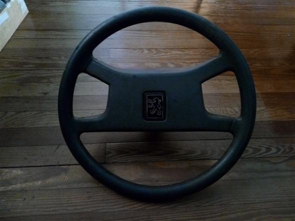 Part Steering wheel Peugeot