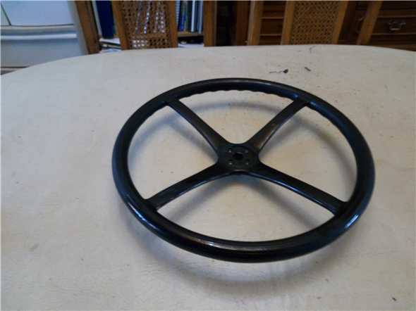 Part Steering wheel Ford A
