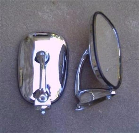 Repuesto Espejo R12