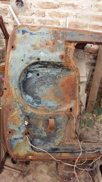 Part Spare parts Chevrolet 1929