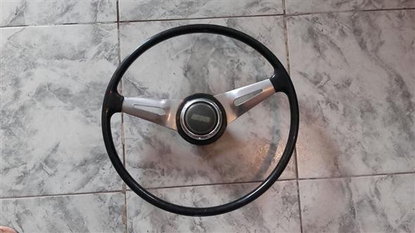 Repuesto Volante Fiat 600 R