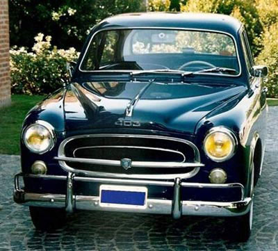 Repuesto Espectacular Lote Repuestos Nuevos Peugeot 403