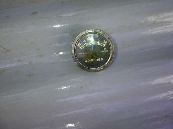 Part Ammeter Ford A