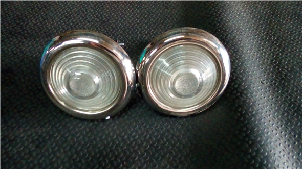 Part Faro P/up Ford 42/47