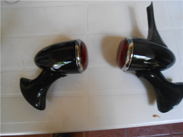 Repuesto F. Cupe Ford 37