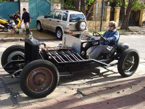 Repuesto Motor Lycoming