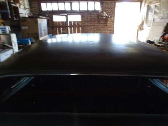 Part Roof Chevy 4 door