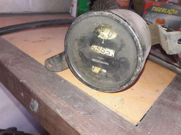 Repuesto Velocimetro Chevrolet 1925