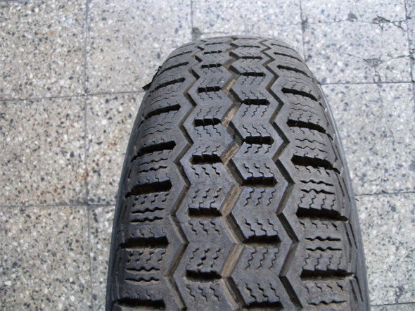 Part Cover 175-14 Michelin