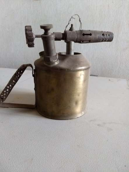 Part For sale: old torch