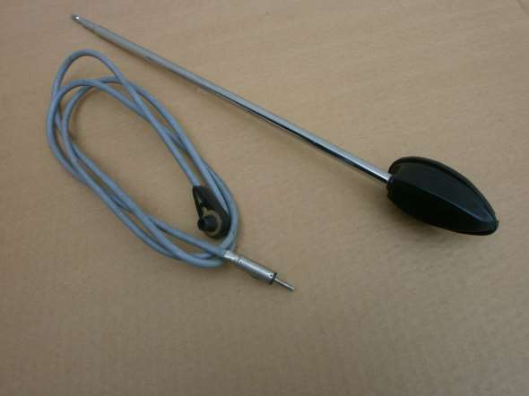 Part Kombi-Original new Volkswagen antenna