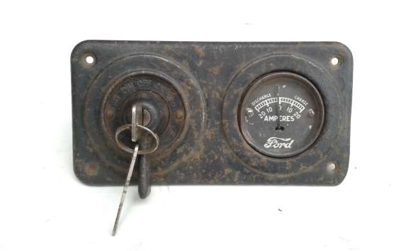 Part Tablero Ford T 1920