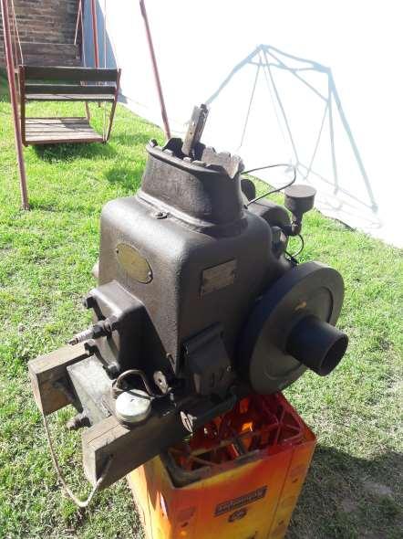 Repuesto Motor Fairbanks Morse