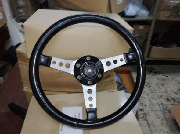 Part Steering wheel Sandrini