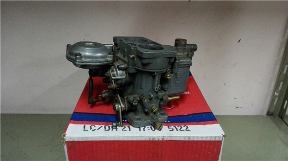 Part Carburador Weber