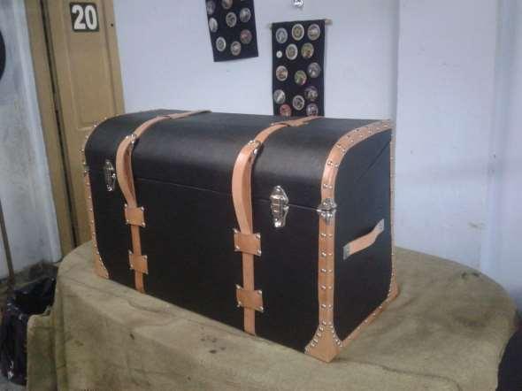 Part Artisan chest