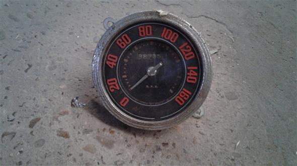 Repuesto Velocimetro Ford 46