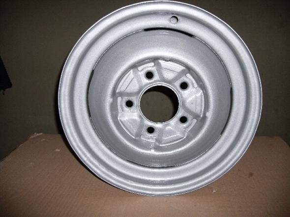 Part Llanta 16 X 4 Original Ford 40-45