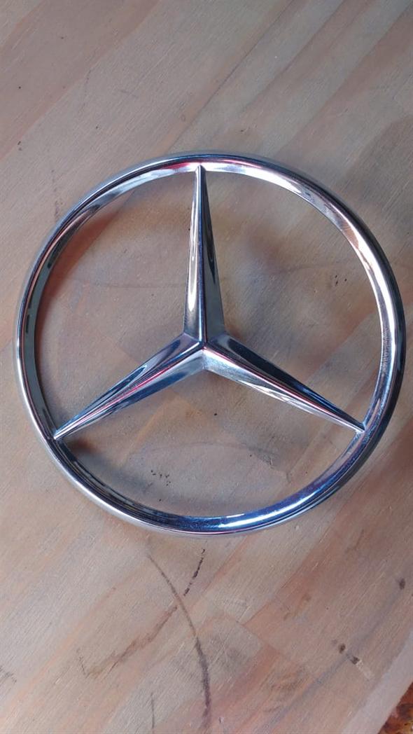 Repuesto Mercedes Benz Estrella