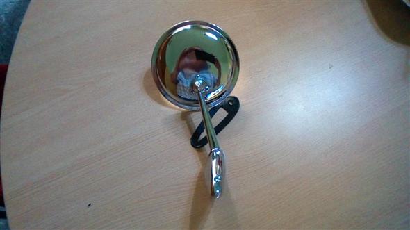 Repuesto Espejo