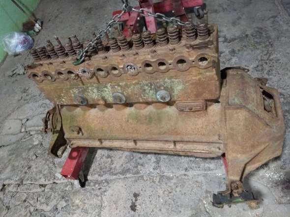 Repuesto Vendo Motor Buick 8 Cilindro En Linea