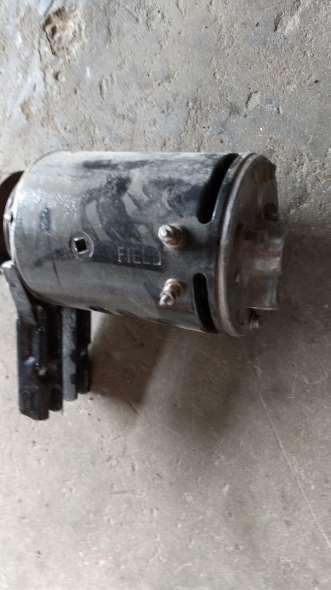 Repuesto Vendo Dinamo Ford V8