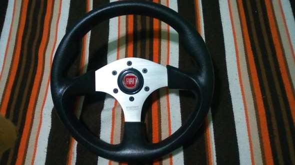 Repuesto Volante Fiat 600