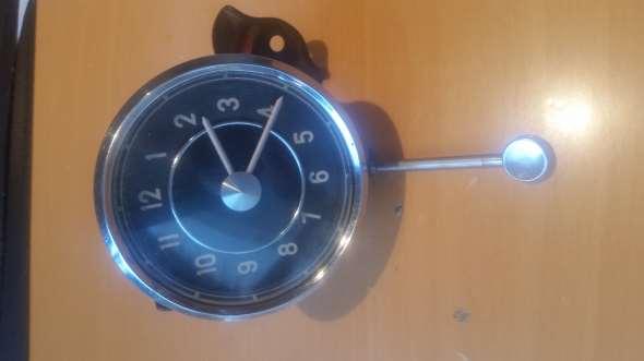Reloj Para Mb