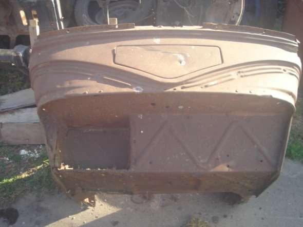 Repuesto Ford 1933-34