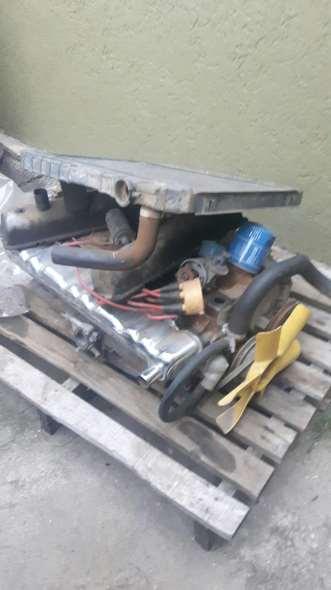 Repuesto Motor Ford Falcon 188