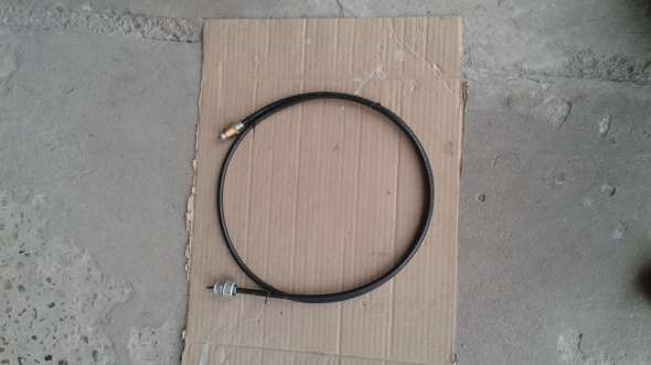 Cable Velocimetro Ford A 30-31