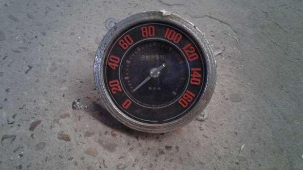 Velocimetro Ford 46