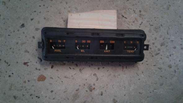 Instrumento Ford 46