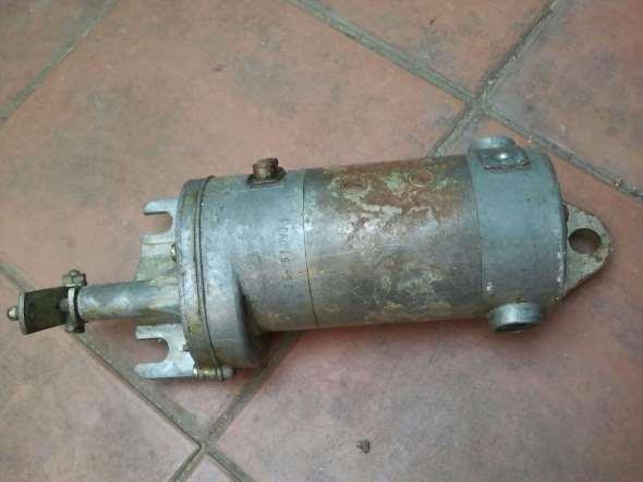 Repuesto Motor Limpia Parabrisas