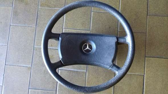 Repuesto Vendo Volante Mercedes Benz