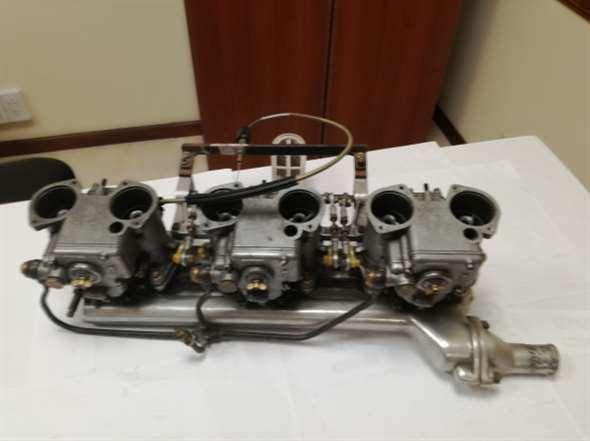 Repuesto Carburadores 380w