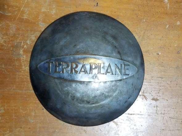 Repuesto Taza Terraplane