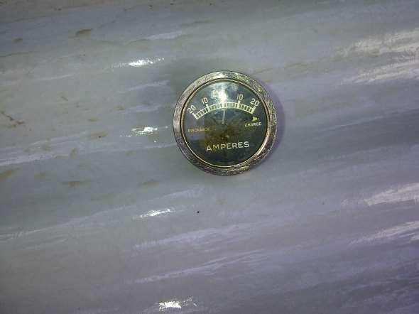 Repuesto Amperimetro Ford A