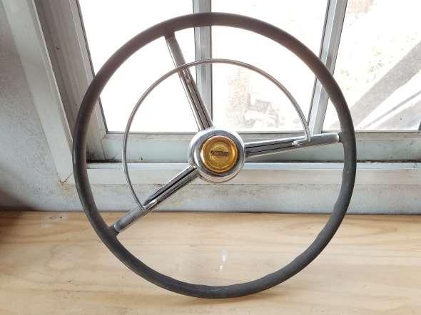 Repuesto Volante Chrysler