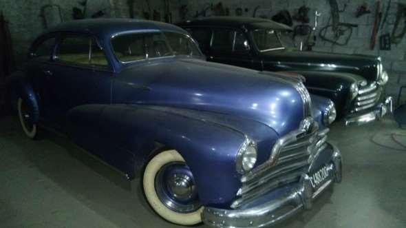 Repuesto Accesorios Antiguos Autos Todas Las Marcas