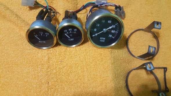 Repuesto Relojes Spider 800