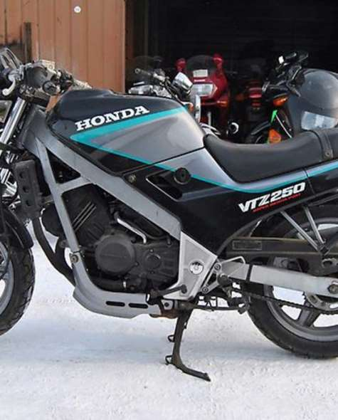 Repuestos Motos Honda