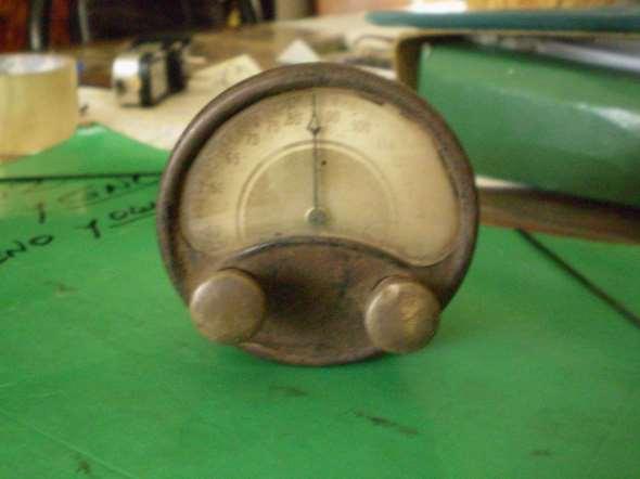 Repuesto Dial Radio Antigua Ford