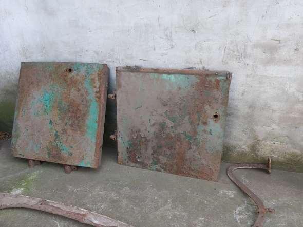Repuesto Puertas Rugby