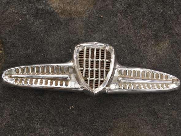Repuesto Parilla Alfa Romeo
