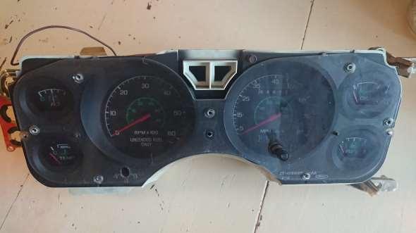 Repuesto Velocimetro Relojes Mustang 80