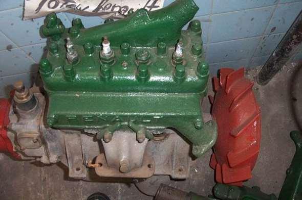 Repuesto Motor Renault